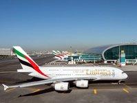 emirates, hub monitor, aplikacja, opóźnienia, lotnisko,