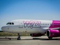 wizz air, polska, wielka brytania, loty