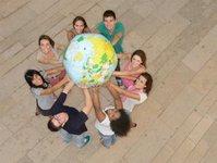 turyści, europa, raport, etc, kraje śródziemnomorskie