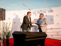 IGHP , Fundacja Harmony Hotels, współpraca, porozumienie, Mikołajki