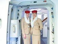 emirates, praca, stewardessa, załoga, rekrutacja, spotkanie, warszawa, polska