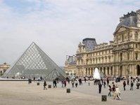 luwr, otwarcie, zwiedzanie, paryż, turystyka