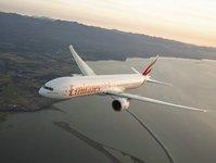 linie lotnicze, emirates, przewoźnik lotniczy, taryfy biletowe