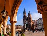Kraków, turystyka, Lizbona, UNWTO, deklaracja