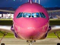 linie lotnicze, wizz air, przewoźnik lotniczy, nowa trasa, baza, samolot, airbus