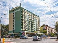 polski holding hotelowy, mariott international, hotel, hotel ikar, hotel wieniawa