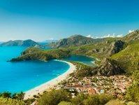 Turcja, Antalya, turystyka, Rosja, destynacja