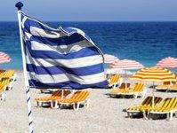 Grecja, rekord, turystyka, Niemcy, przychody