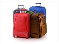 linie lotnicze, przewoźnik lotniczy, wizz air, bagaż podręczny, bagaż rejestrowany