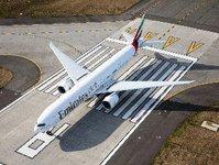 linie lotnicze, emirates, zwrot, bilety, przewoźnik lotniczy