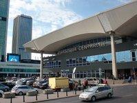 Warszawa, Dworzec Centralny, zabytek, PKP, modernizacja