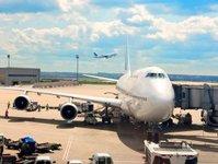 ulc, raport, rekord, 2017, pasażer, lotnisko, wzrost, balice, chopin,