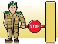 kontrola, granica, turyści, ministerstwo spraw wewnętrznych, premier