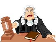 sąd, turystyka, prawo, problem, wyrok