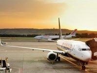 Ryanair, baza, samolot, załoga, Hiszpania