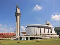 kongres, turystyka religijna, biuro podróży, Kraków, Łagiewniki, Ernesto Travel