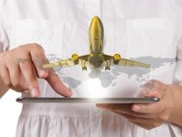 linie lotnicze, klm, przewoźnik lotniczy, aplikacja, whatsapp, lot