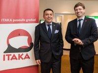 Itaka, działalność, litewski rynek, Litwa, ITAKA LIETUVA, biuro podróży