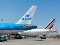 air france, klm, transavia, linie lotnicze, przewoźnik lotniczy