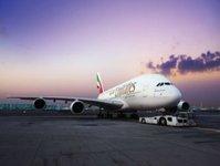 wyniki finansowe, emirates, linie lotnicze, przewoźnik lotniczy