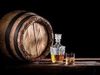 alkohol, whisky, single malt, distillers limited, ambra