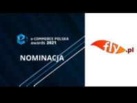 e-Commerce Polska awards, Fly.pl, biuro podróży, turystyka, izba gospodarki elektronicznej