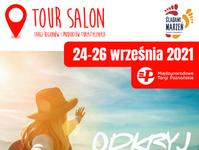 tour salon, Caravans Salon Poland, Festiwal Podróżniczy Śladami Marzeń, Łukasz Supergan, Bartek Szaro