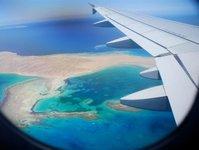 Egipt, Rosja, turystyka, przewoźnik lotniczy, linie lotnicze, Aerofłot, Egyptair