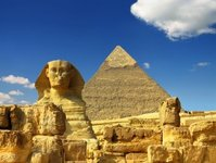 Egipt, turystyka, przyjazdy, Ghada Shalabi, Khaled Al-Anany