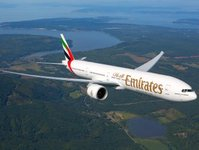 Emirates, Dubaj, Phnom Penh, Bangkok, Kambodża, Tajlandia