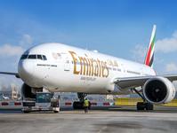 emirates, linie lotnicze, przewoźnik lotniczy, tajlandia