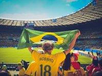 brazylia, wyjazd, vpn, Sao Paulo, Rio de Janeiro