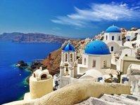 grecja, turystyka, dochody, bank centralny, turystyka,