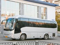 Polonus, dworzec autobusowy, rozkład jazdy, przewoźnik, bilet