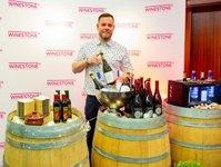 hotel, sommelier, konkurs, wino, winestone, Międzynarodowe Mistrzostwa Młodych Sommelierów