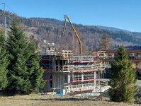 Apartamenty XYZ, Szczyrk Moutain Resort, szczyrk, WXCA.