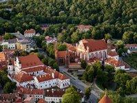 litwa, workshop, prezentacja, oferta turystyczna,