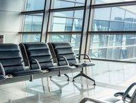 lotnisko, port lotniczy, remont, zamknięcie, Włochy, Bari,