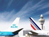 air france, klm, zimowy rozkład, 2018/2019, nowe połączenia