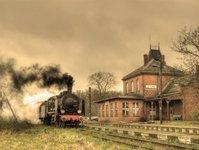 dworzec kolejowy, najwyższa izba kontroli, niepełnosprawni, pasażer, pociąg