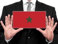 maroko, Rachid Ennaciri, koronawirus, granice, turystyka, test pcr