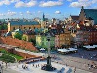 ranking, Polska, konkurencyjność turystyczna, Światowe Forum Ekonomiczne (WEF)