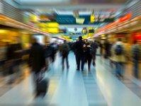 lotnisko, terminal, hurghada, port lotniczy, odprawa