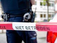 utrecht, atak, strzelanina, Holandia, terroryzm