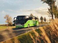 Flixbus, Rosja, połączenia autokarowe, Tallin, St. Petersburg, Wilno