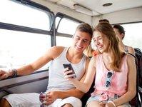 itaka, aplikacja, internet, komunikator, rezydent, messenger, whatsapp