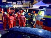 Włochy, Tyrol Południowy, Lutago, Luttach, wypadek, turyści, zabici, pijany kierowca