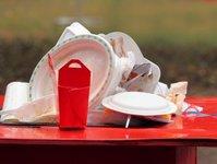 toskania, włochy, plastik, ekologia, plaża, koncert, impreza