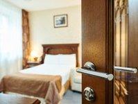 Orbis, AccorHotels, hotele, nocleg, rekord