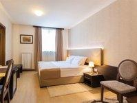10,,Vienna House Amber Baltic Międzyzdroje, hotel, Międzyzdroje, morze, turystyka